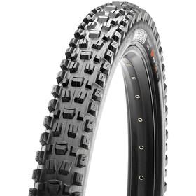 "Maxxis Assegai Folding Tyre 29x2.60"" WT TLR EXO+ 3C MaxxTerra black"